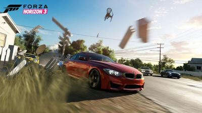 Forza Horizon 3 will release its first expansion this year, the second in 2017