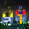 Check out LEGO Dimensions' new features as Year 2 launches today