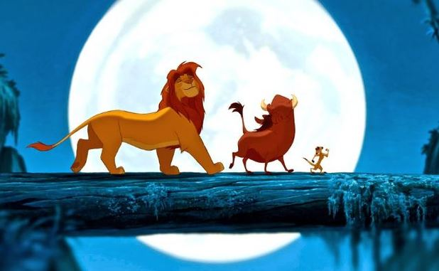 The Lion King live action reboot confirmed by Disney