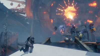Destiny: Rise of Iron raid glitch lets you skip nearly half of Wrath of the Machine