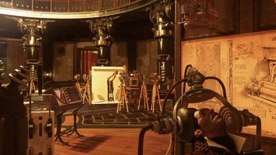 Dishonored 2 pre-orders wil give you the game early; Watch High Chaos gameplay