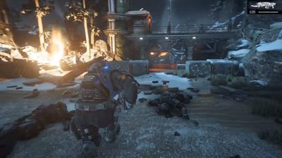 [Watch] Here are the first 20 minutes of Gears of War 4