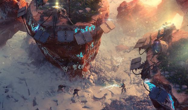Wasteland 2: Director's Cut - Feature