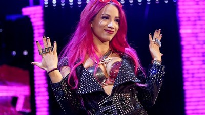 Interview: Sasha Banks talks about what it's like to be in a game