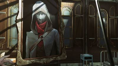 [Watch] Dishonored 2 gameplay shows us what it actually means to be sneaky