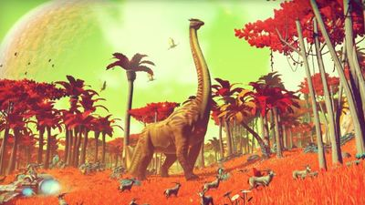 No Man's Sky creator may break silence on No Man's Sky false advertisement complaints next month