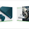 Microsoft adds two more Xbox One S Bundles