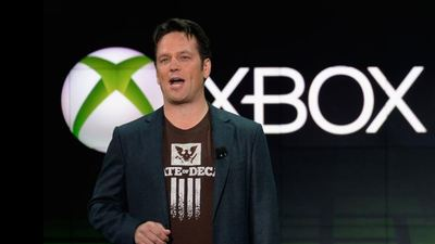 Xbox Head Phil Spencer talks Project Scorpio, ending the decision on which platform you play on and PC