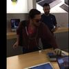 [Watch] Disgruntled Apple customer smashes iPhone 7s, Macbooks, and iPads in fit of anger