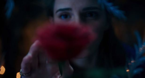 Beauty and the Beasts Shows Emma Watson's Belle For the First Time