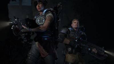 Use Paypal to pre-order Gears of War 4 and get $10 Xbox Store Credit