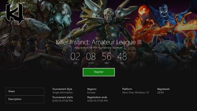 Xbox One update brings Arena, Achievement Rarity to Preview members today