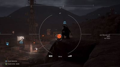 [Watch] 12-minute Ghost Recon Wildlands gameplay shows off stealth, weather and more