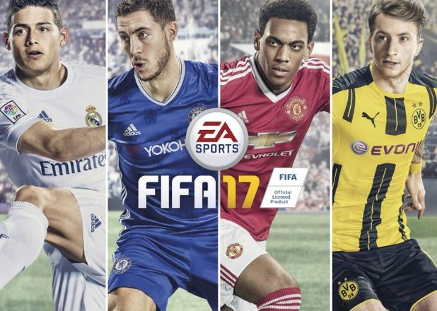 Review: FIFA 17 is the start of a new era for EA Sports