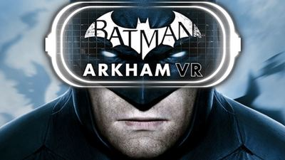 Review Roundup: Batman: Arkham VR is a demo, but an awesome one worth the cost