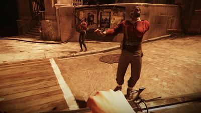 [Watch] Latest Dishonored 2 trailer shows off glorious gameplay; Pre-orders come with Dishonored: Definitive Edition