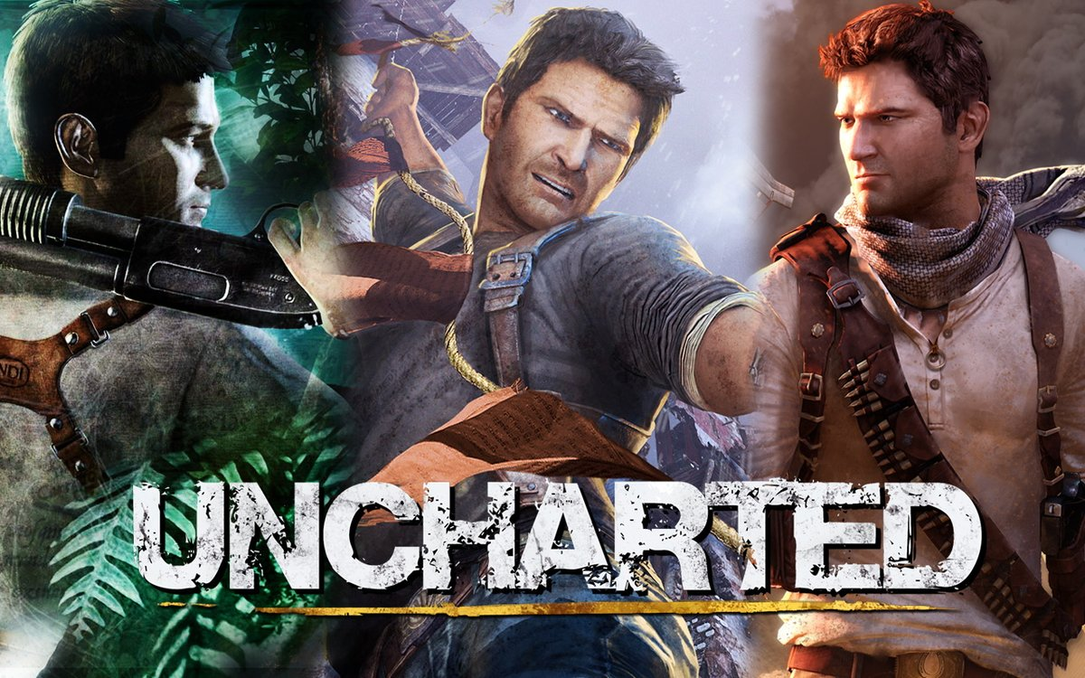 All Uncharted games will be available on PS4 standalone in November