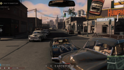 Mafia 3 patch to bring 60fps + to PC version
