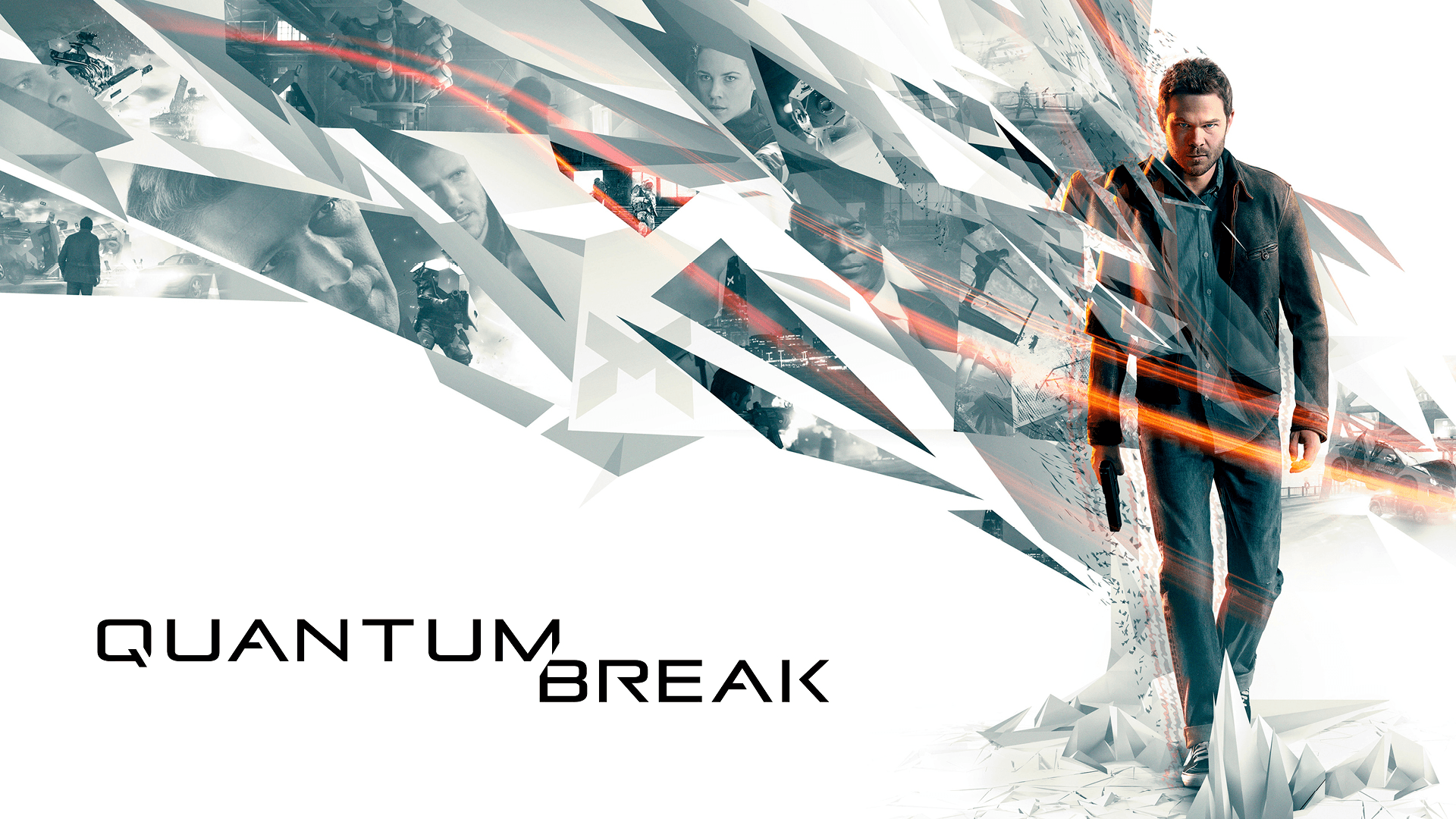 Sam Lake teases imminent Quantum Break announcement