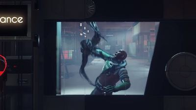 [Watch] New Prey gameplay trailer shows off alternate protagonist