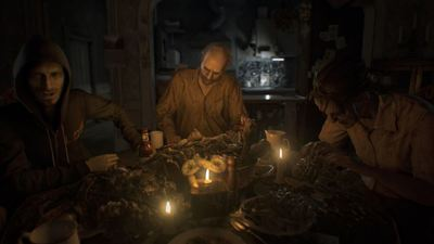 Resident Evil 7 could mean the end of traditional over-the-should RE gameplay; More details here