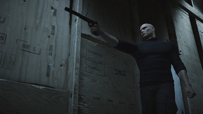 Interview: Why episodic was the way to go for Hitman