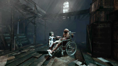 Silent Hill: Downpour and two other games head to Xbox One via backward compatibilty