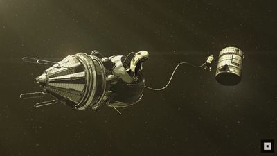 Prey gets sleek new animated trailer revealing more about the aliens than we actually thought