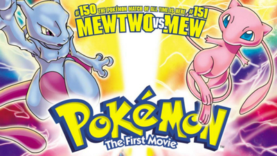 'Pokemon: The First Movie' is coming back to the big screen / photo credit: PokeUnlock