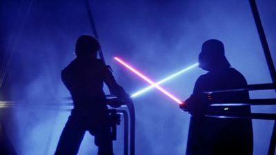 Lucasfilm is suing a stage combat academy that teaches people how to use lightsabers