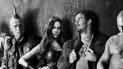 Poster and teaser trailer for Guardians of the Galaxy Vol. 2 drops