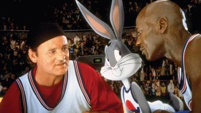 Space Jam is coming back to theaters for its 20th anniversary in the US