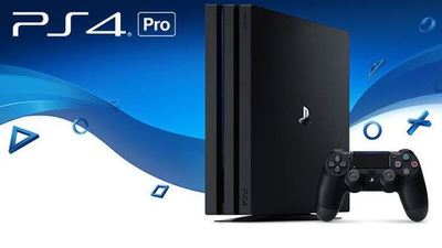 The PS4 Pro features an additional 1 GB of RAM