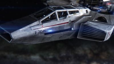 Star Citizen is free-to-play until next week