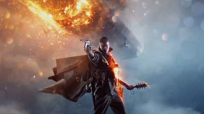 Battlefield 1 patch brings plenty of fixes to Xbox One, PS4 and PC