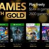November 2016 Games with Gold for Xbox One, 360 revealed