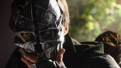 Live action Dishonored 2 trailer shows us what it would be actually like to have crazy powers
