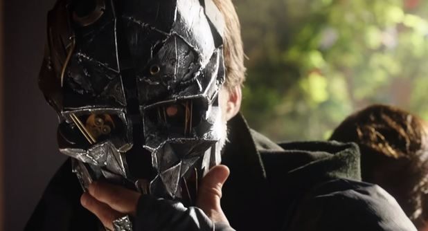 New Dishonored 2 Live Action Trailer Shows Off Power Of The Corvos