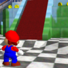 There's one Super Mario 64 coin that you will never be able to reach / photo credit: Nintendo Wiki - Wikia