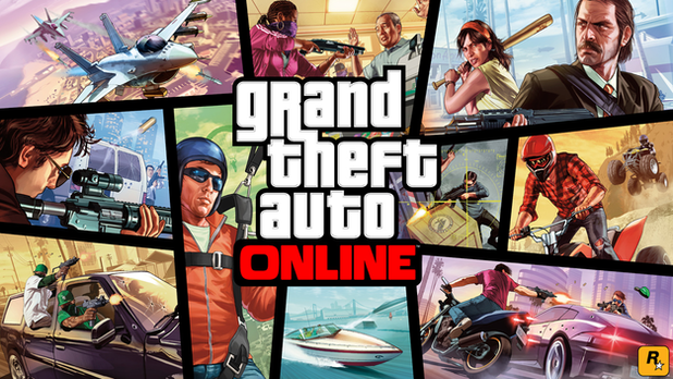 Rumor] Plans for Grand Theft Auto Online DLC may have been leaked