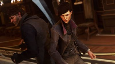 [Watch] This is what makes Emily so deadly in Dishonored 2