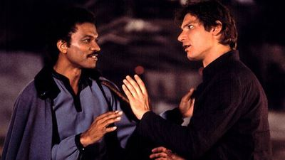 Rumor: Han Solo Star Wars spin-off to show how Lando Calrissian lost the Millenium Falcon to Han