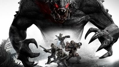 Evolve will not go free-to-play on Xbox One, PS4; Game development has ceased