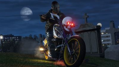 Halloween Event brings new gear, mode and more to GTA Online