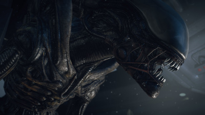 'Alien: Covenant' will introduce us to a new kind of alien