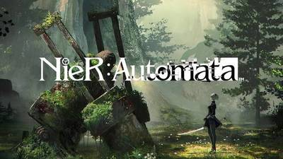 [Watch] Check out 30 minutes of NieR: Automata gameplay featuring mounts and pod skills