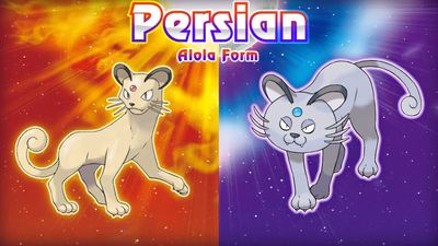 Pokemon Sun and Moon final starter evolutions, dieties and Alolan Persian revealed; New moves detailed