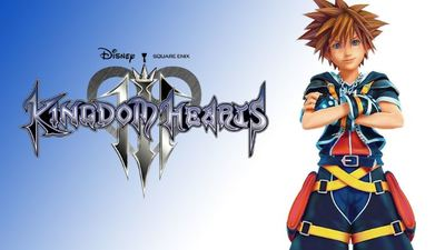Kingdom Hearts 3 gets two new screenshots; More details coming in early 2017