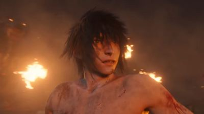 [Watch] Final Fantasy XV goes gold; Gets awesome new CG trailer