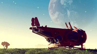 No Man's Sky creator Sean Murray comes out of hiding after Hello Games email gets hacked